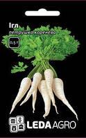 """Семена петрушки Игл, 0,5 гр., корневой, ТМ """"ЛедаАгро"""""""