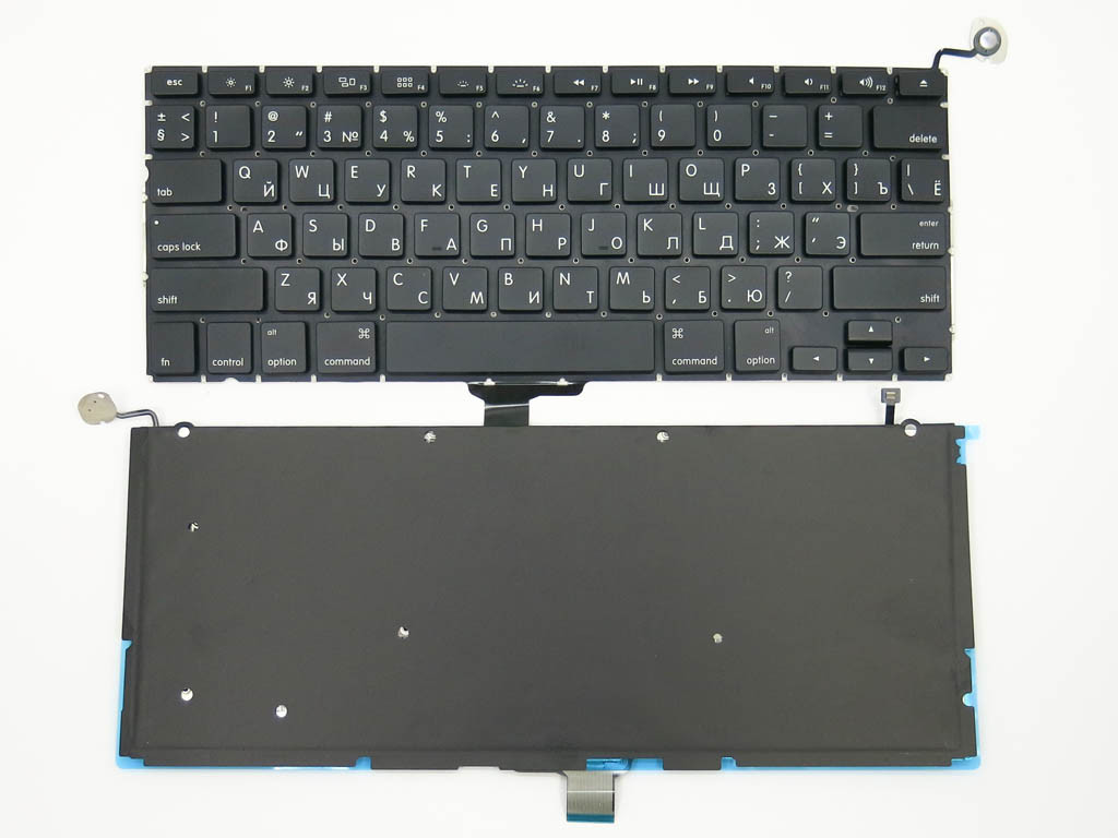 Клавиатура APPLE Macbook Pro Unibody A1278 MB467 13.3