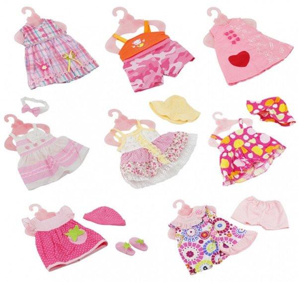 Одежда для куклы BJ-9 Кукольный наряд
