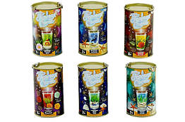 Набор для изготовления гелиевой свечи Danko Toys 6217DT в тубусе