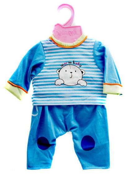 Одежда для куклы BJ-J001 Кукольный наряд