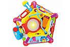 Развивающая игрушка Limo Toy 806Logic Развлекательный центр, фото 5