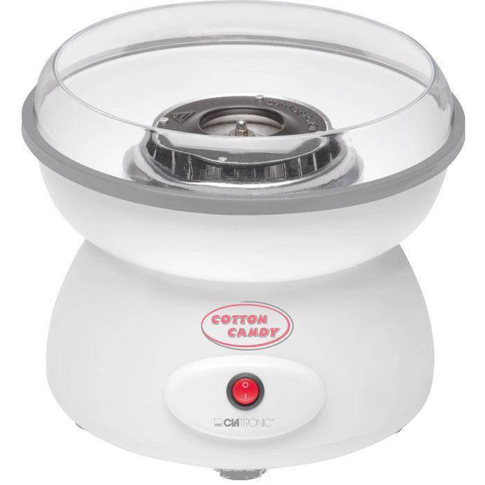 Аппарат для приготовления сахарной ваты Clatronic ZWM 3478