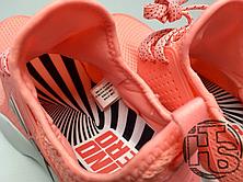 Женские кроссовки реплика Fila Mind Zero Classic Pink, фото 3