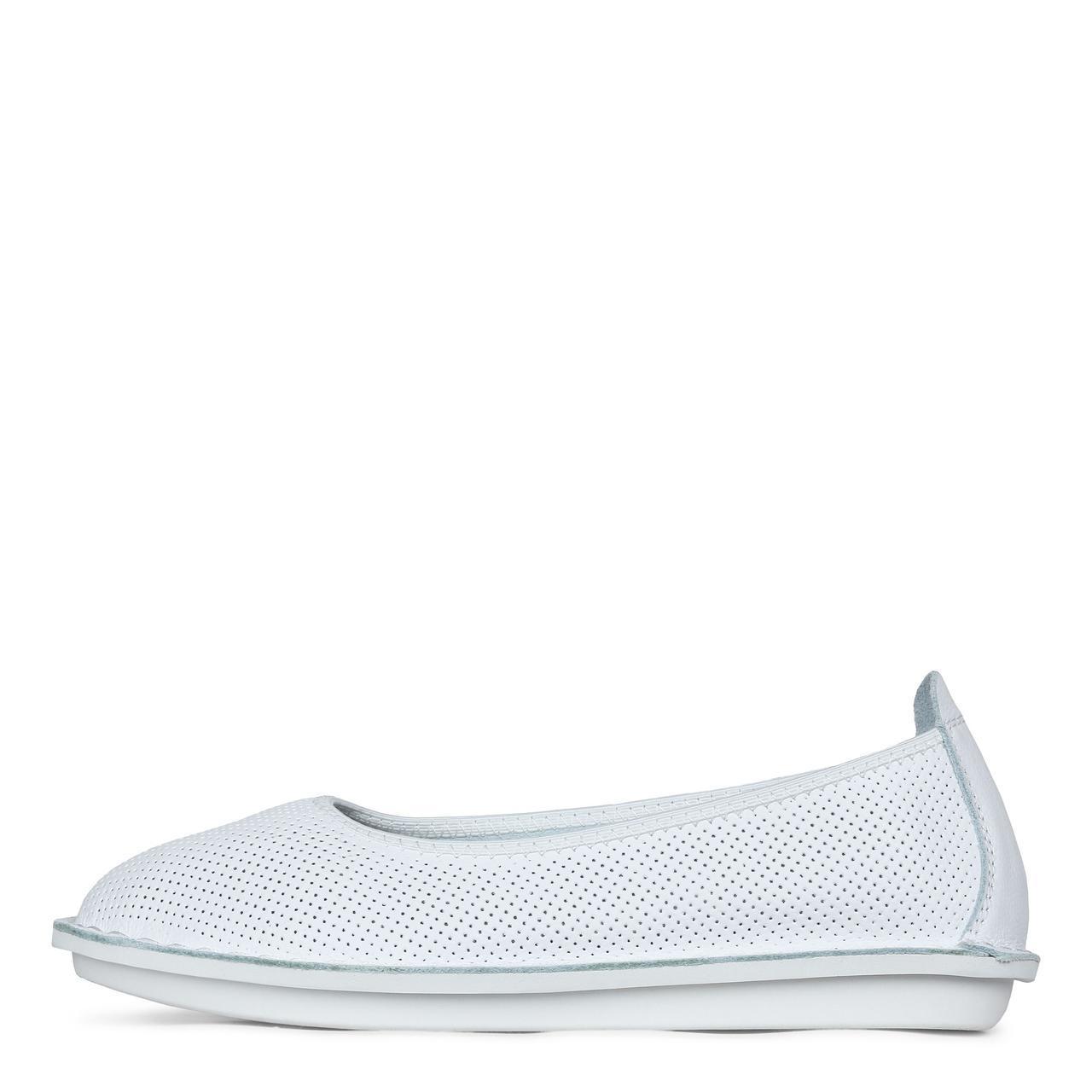 Балетки Zoja's Shoes