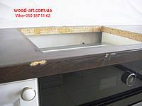 Реставрация кухонных столешниц