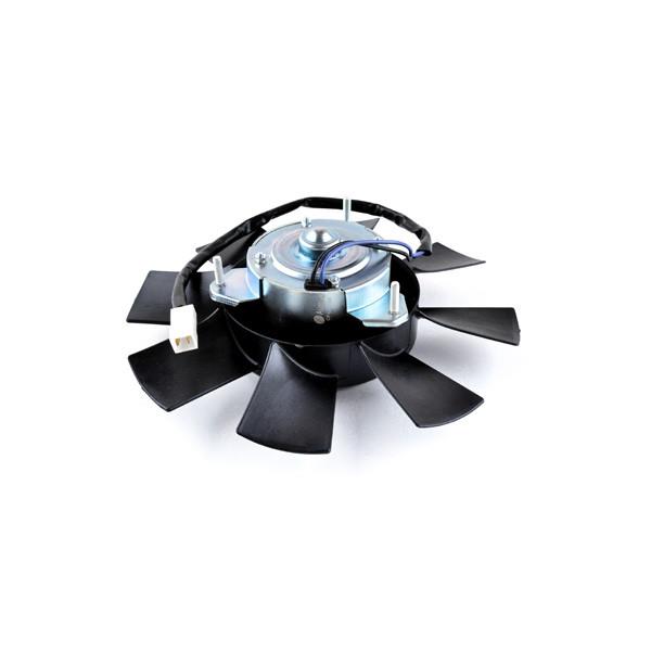 Вентилятор радиатора ВАЗ 2103-2107, 2108-21099, 2110-2112, ЗАЗ 1102-1105, Sens