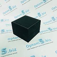 """Подарочная коробка """"чёрная кожа"""", фото 1"""