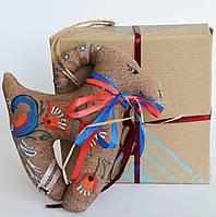 Подарочный набор. Коза цветочная., фото 1