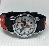 Детские наручные часы SPIDER-MAN (черные)