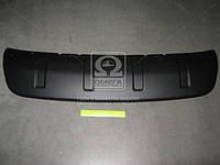 Накладка бампера переднего средняя Mitsubishi OUTLANDER 07-09 (TEMPEST). 036 0361 922