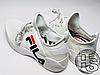 Женские кроссовки Fila Mind Zero Classic White, фото 2