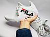 Женские кроссовки Fila Mind Zero Classic White, фото 4