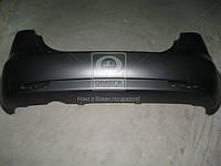 Бампер задний Chevrolet LACETTI HB (TEMPEST). 016 0110 950