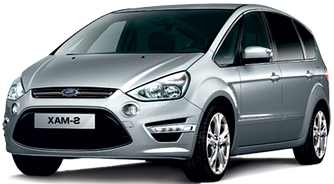 FORD S-Max 2006+