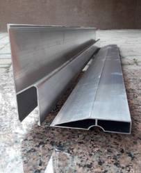 Алюмінієве будівельне штукатурне правило