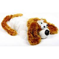 Мягкая игрушка Собака, котрая качается и смеется