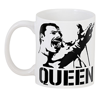 Кружка Queen Квин