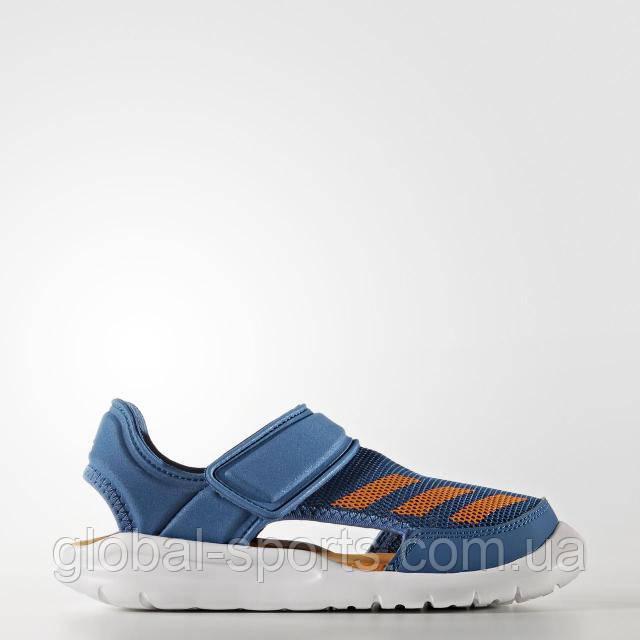Детские сандалии Adidas FortaSwim C (Артикул: BA9379)