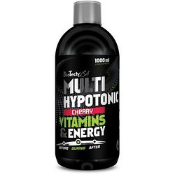 BioTech USA Multi Hypotonic Drink 1000 ml