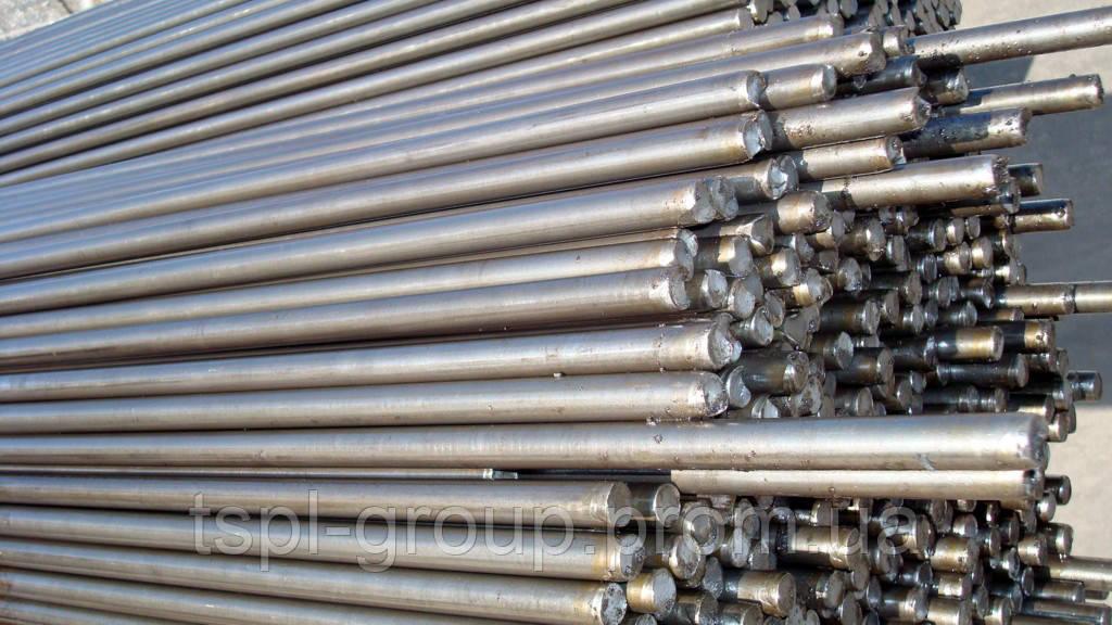 Калібрований коло 10.8 мм, сталь 35, h11