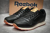 Кроссовки мужские Reebok  Classic, черные (12098),  [   41 42 43 45  ], фото 1