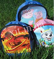 Детский рюкзаки