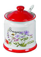Сахарница Maestro MR-20008-09 Flora