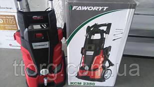 Мойка высокого давления Faworyt KCM 2350 150bar