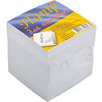 Блок 900 листов 90*90мм белый