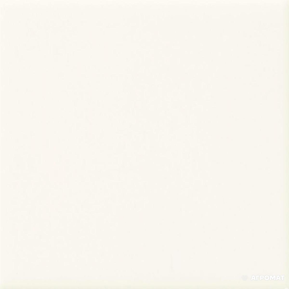 Плитка облицовочная Almera Ceramica Monocolors GMS151501 WHITE