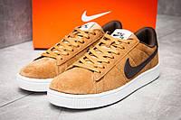 Кроссовки мужские Nike SB, коричневые (1012-4),  [   45  ], фото 1