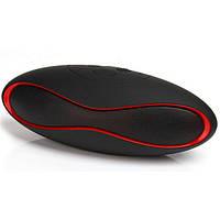 Портативная колонка серия Soft Touch Baymax Bluetooth Black