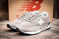 Кроссовки мужские New Balance 878, бежевые (1042-2),  [   41 44  ], фото 1