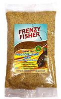 Прикормка, гранулы, насадки Rovita fishing Клей кукурузно-пшеничный Frenzy Fisher 100гр