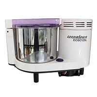 Профессиональный меланжер  для шоколада, пасты, урбеча CocoaT Melanger – ECGC-12SL 8 л/375 Вт