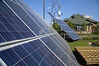 Житомирщина – лидер по размеру компенсаций за солнечные электростанции