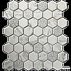 Мозаика Mozaico de LUX S-MOS  KP003