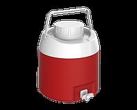Туристическое снаряжение Rovita fishing Термос Kale Termos с краном (1016) Cooler Jug 8 Liter