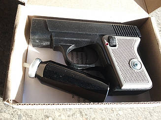 Газовый пистолет для самозащиты Блиц