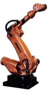 Промышленные роботы GSK серии RB