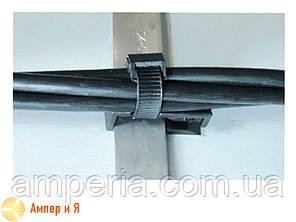 Підстава для кріплення кабелю BIC 5090 d 50-90 SICAME, фото 2