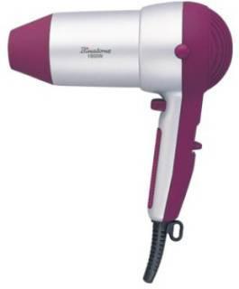 Фен для сушки волос с концентратором 1600 Вт BINATONE HD-1611