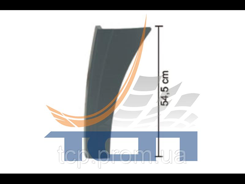 Крыло переднее левое MAN F2000 1994-2001 T320023 ТСП