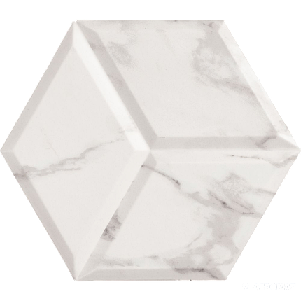 Керамогранит Realonda Zaire  DECOR CARRARA, фото 2