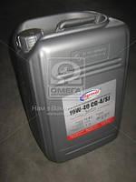 Масло моторное Агринол HP-DIESEL 10W-40 CG-4/SJ (Канистра 20л/17,5кг) (Агринол). 4110789927