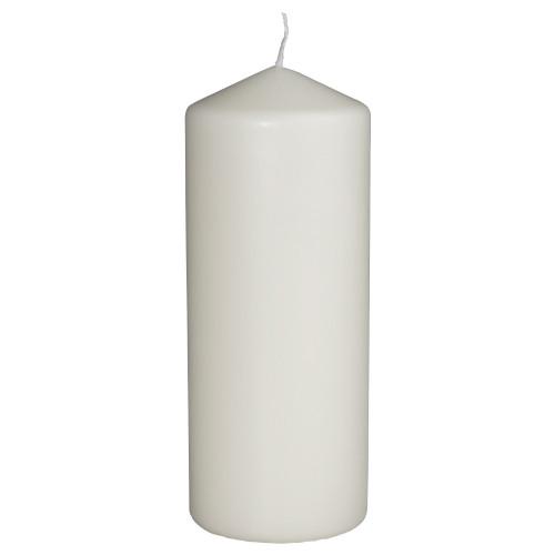 ФЕНОМЕН Неароматическая свеча формовая, неокрашенный, 15 см, 00103282, IKEA, ИКЕА, FENOMEN