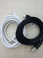 КАБЕЛЬ USB2.0 AM/MICRO-USB ATCOM 1.8 М