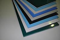 Полипропилен листовой от 3 мм до 20 мм