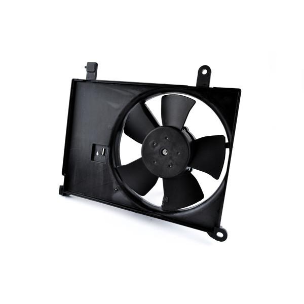 Вентилятор радиатора DAEWOO Lanos AC (дополнительный)